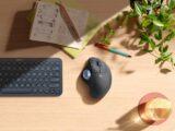 Logitech ERGO M575 Wireless Trackball