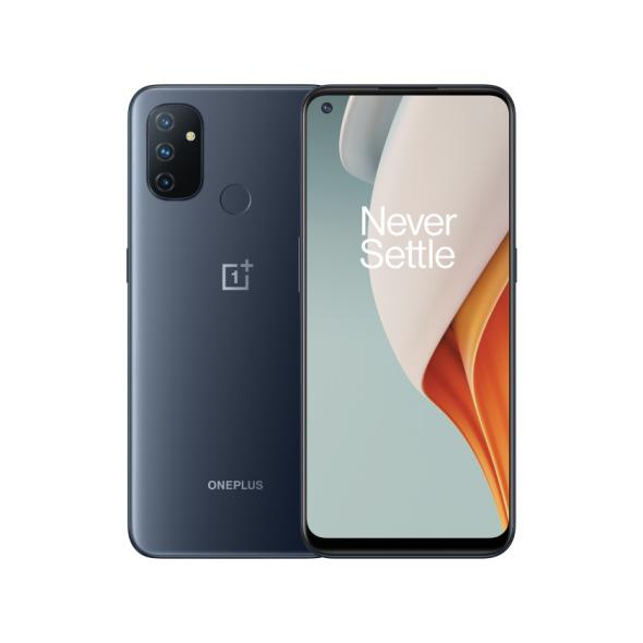 Nord N Oneplus 9R