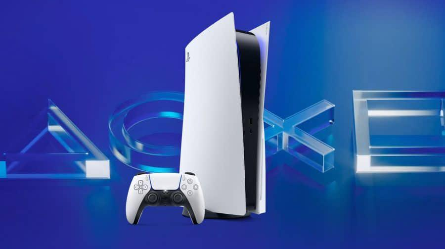 PlayStation 5 lojas