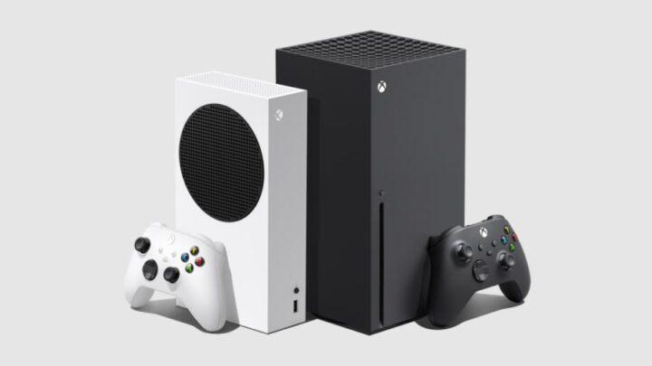 optimizados Xbox series