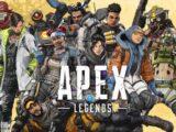 Apex Legends lag 1.62