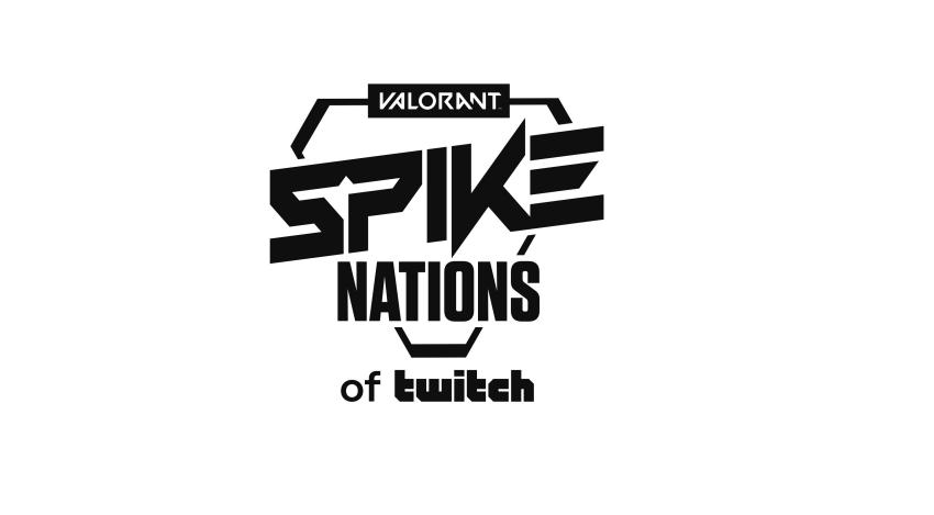 VALORANT Spike Nations of Twitch