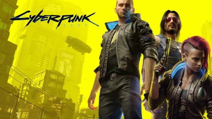 Cyberpunk 2077 1.02