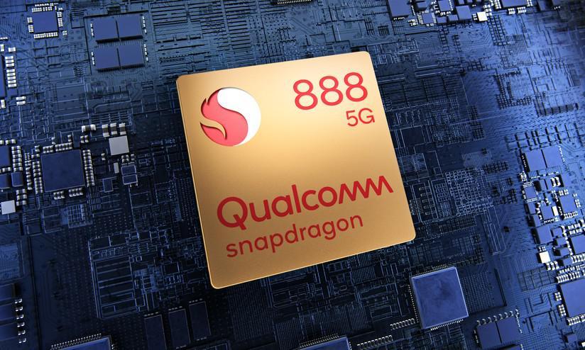 Snapdragon 888 5G