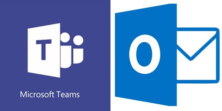 Teams Outlook