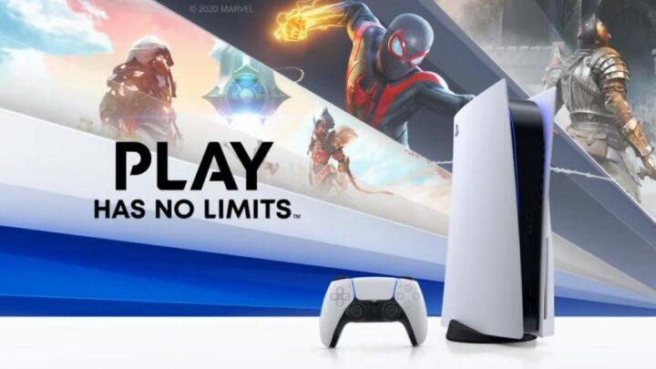jogos PlayStation 5
