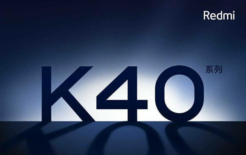 Redmi K40 carregador