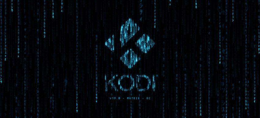 Release Candidate Kodi
