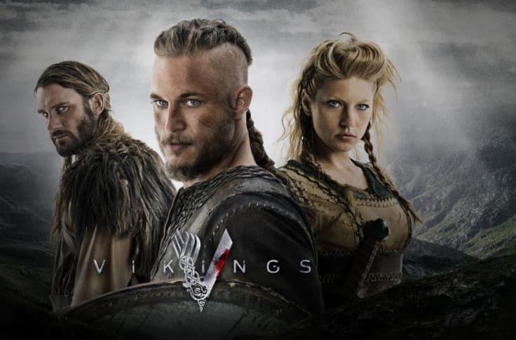 Vikings temporada 4