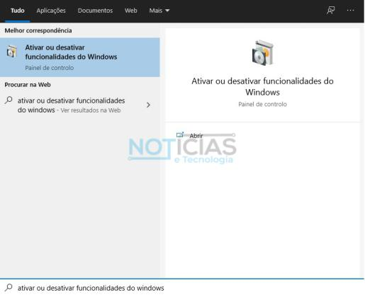 recursos Windows 10