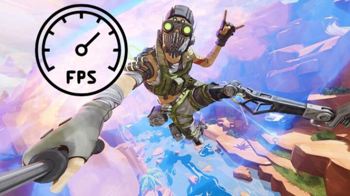 Apex Legends 120fps