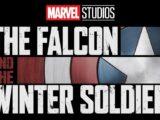 Falcon and the Winter Soldier Falcão trailer