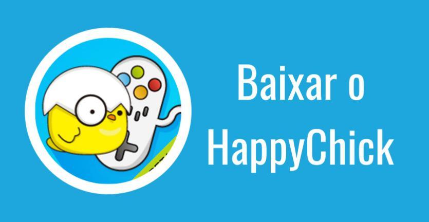 HappyChick