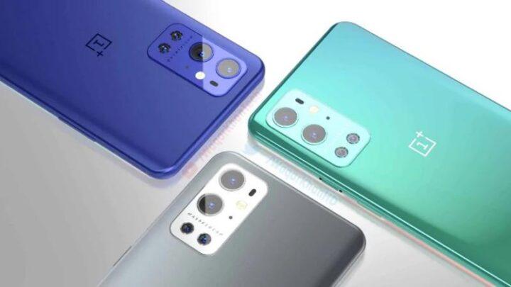 Oneplus 9 Pro OLED