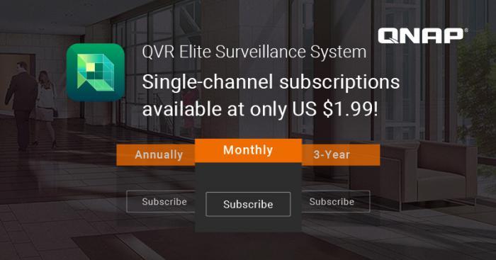 QVR Elite