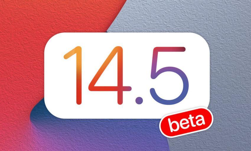 iOS 14.5 bug beta 4 beta 6