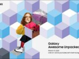 Galaxy Awesome Unpacked