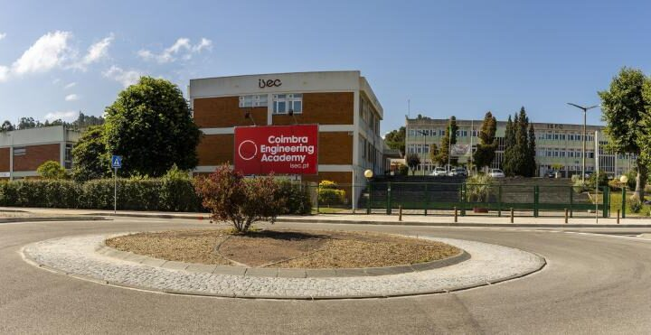 Instituto Superior Engenharia Coimbra
