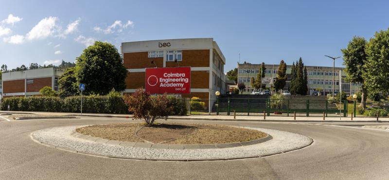 Instituto Superior Engenharia Coimbra