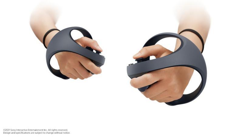 Realidade Virtual PlayStation 5