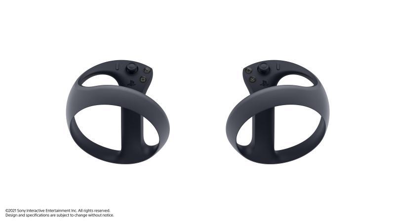 Realidade Virtual PlayStation 5 PlayStation VR 2