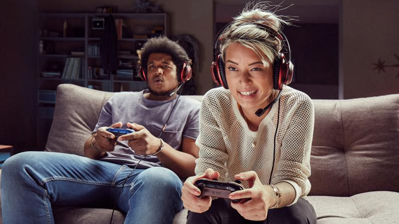Cross-Play playstation