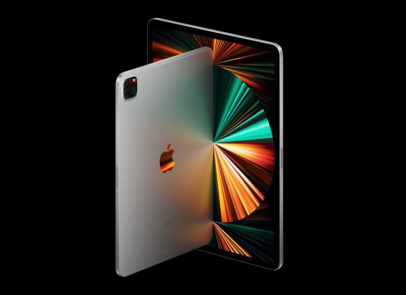"""Apple anuncia o novo iPad Pro 2021 que chega """"cheio"""" de ..."""