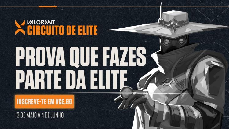 Valorant Circuito de Elite