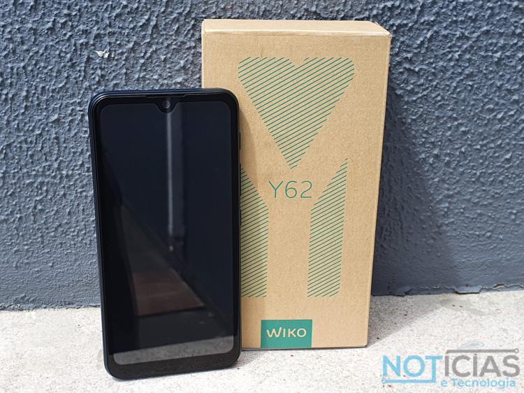 Wiko Y62