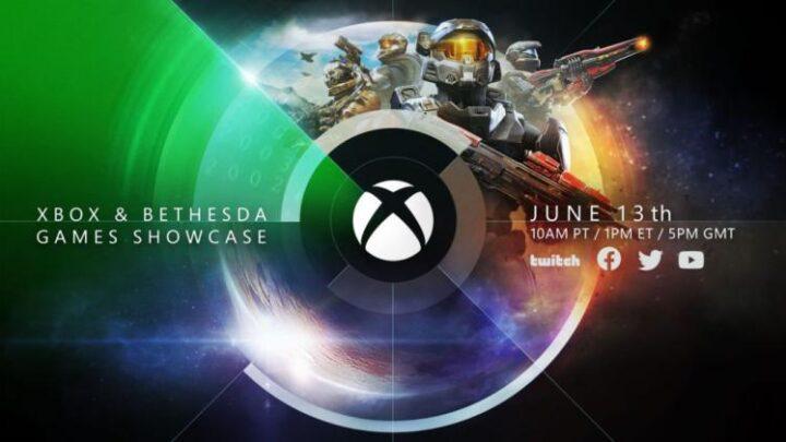 Xbox junho