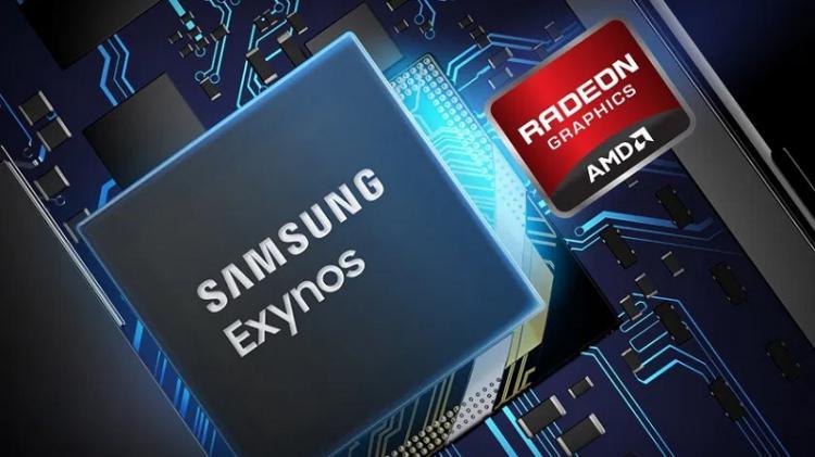 GPU AMD