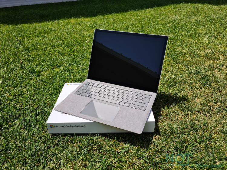 Laptop Surface 4