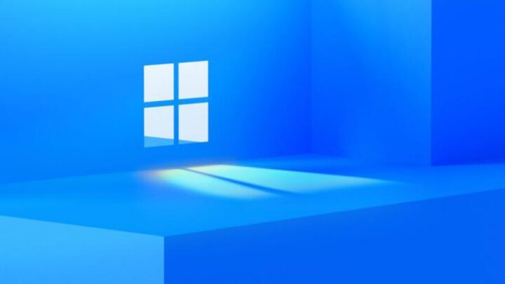 geração Windows 11