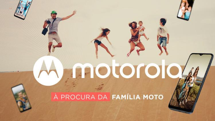 Família Moto