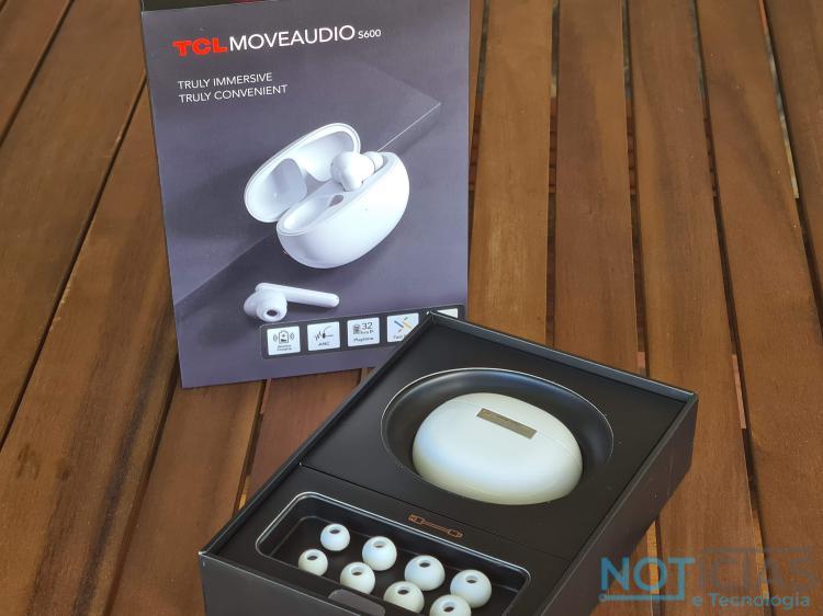 MoveAudio S600