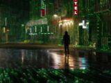 Matrix 4 Resurrections