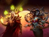 The Lords of Outland