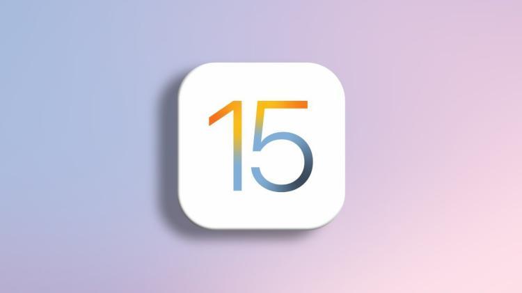 beta 4 do iOS 15.1